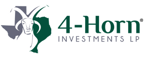 4-Horn Investments | Texas's Top Private Business Equity Firm | Logo